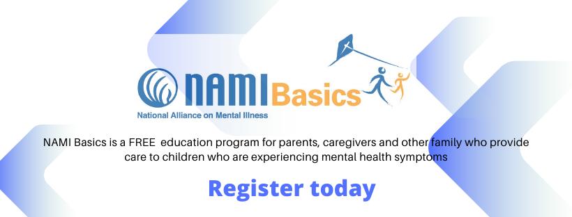 NAMI-Basics