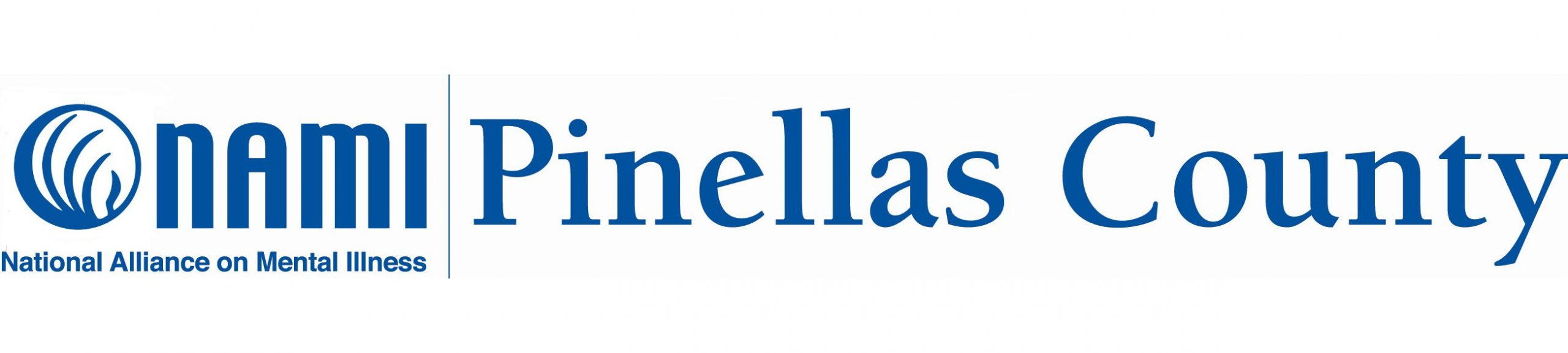 NAMI Pinellas County Logo